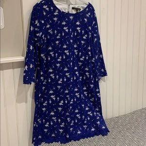 Cynthia Steffe lace dress